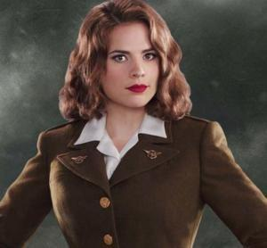 ABC Confirms Hayley Atwell, Showrunners Set for Marvel's AGENT CARTER