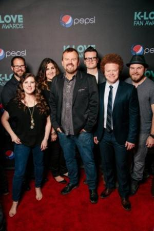 Music Group Casting Crowns Set to Perform at GIANT Center, 3/20