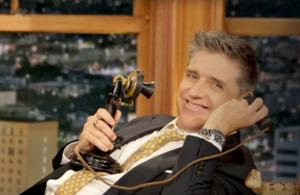 Craig Ferguson Performs Stand-Up Show 'Hot & Grumpy' at The Capitol Center for the Arts, 3/24