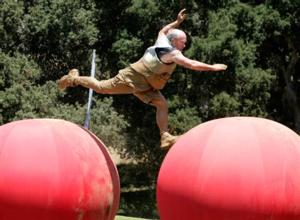 ABC Picks Up WIPEOUT for Seventh Season