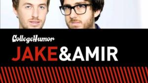 TBS to Adapt CollegeHumor Web Series JAKE & AMIR for TV