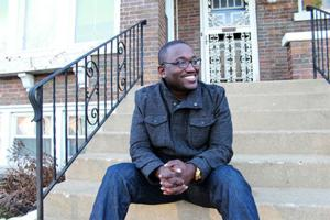 HANNIBAL BURESS LIVE FROM CHICAGO Available on CC: Stand-Up Direct Today