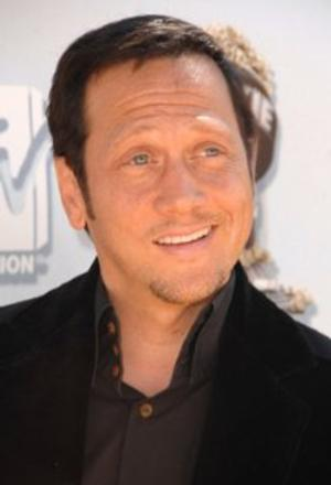 Comedian Rob Schneider Prefers Stand Up