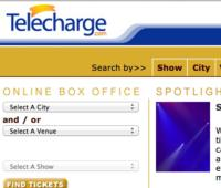 Telecharge Offering Exchanges for Multiple Friday & Saturday Shows