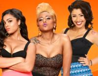 Oxygen to Air Three-Part Reunion of BAD GIRLS CLUB, Beg. 10/22