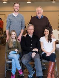Robert Joy, Dakin Matthews and More Set for THE NETHER in LA