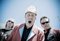 Reverend Horton Heat Comes to the Fox Theatre in February