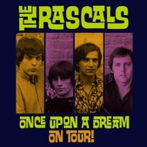ONCE UPON A DREAM STARRING THE RASCALS Set for Fox Theatre, 11/15