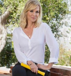 HGTV's THE JENNY GARTH PROJECT to Premiere 9/16