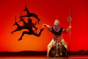 THE LION KING Announces Open Auditions for 'Cub School'!