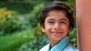 Newcomer Neel Sethi Cast as 'Mowgli' in Jon Favreau's Live-Action JUNGLE BOOK