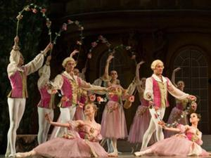 State Ballet Theatre of Russia to Bring SLEEPING BEAUTY to NJPAC, 2/9