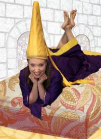 Lakewood Cultural Center and Performance Now Theatre Company Present ONCE UPON A MATTRESS, 2/8-24