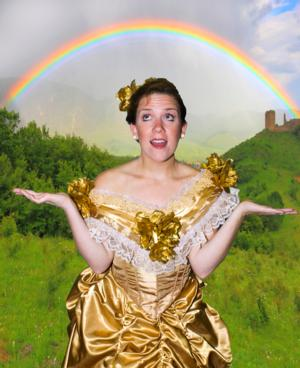 Two Ducks Theatre Company to Present RAINBOWTOWN, 9/6-20