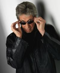 Comedian David Brenner Returns to the Suncoast Showroom, 10/13 & 14