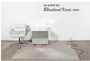 Regen Projects Presents BBREILAND, Now thru 8/16