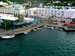 Hotel Caravelle Features Photography Workshop in St. Croix