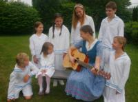 Hackmatack Playhouse Presents THE SOUND OF MUSIC, Now thru 7/27