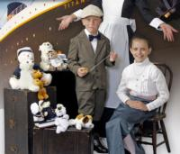 Titanic Museum Attraction Hosts First Annual Titanic Authors' Week in Pigeon Forge, Beg. Today