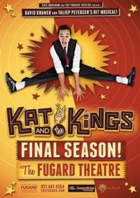 Fugard Theatre to Offer Valentine's Day Special for David Kramer and Taliep Petersen's KAT AND THE KINGS