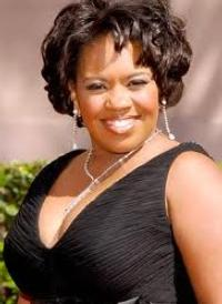 Chandra Wilson Among Celebrity Guests Set for GSN's THE PYRAMID