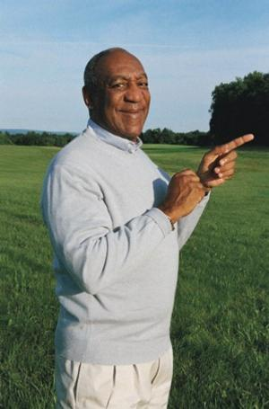 Bill Cosby to Return to Bass Concert Hall, 9/21