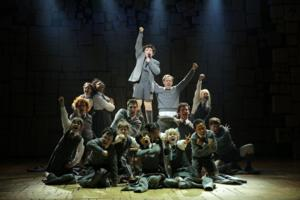 MATILDA's Revolting Children to Rise Up Nationwide: North American Tour Opens May 2015 in Los Angeles