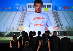Kevin McHale is 'Sure' Cory Monteith Will Be Featured in Final Season of GLEE