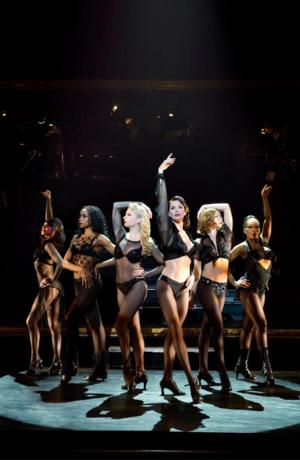 CHICAGO to Become Second-Longest Running Show in Broadway History