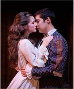 Atlanta Shakespeare Company Presents Presents ROMEO AND JULIET, Now thru 3/30