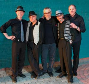 The Hit Men to Play Guild Hall in the Hamptons, 8/25