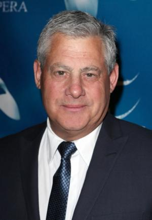 Cameron Mackintosh Becomes First British Producer Inducted into Theater Hall of Fame Tonight
