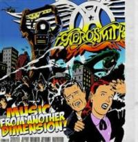 Tracks from Aerosmith's 'From Another Dimension!' to Have Song-by-Song Release