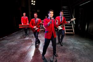 BWW Interviews: Adam Zelasko and the JERSEY BOYS Cast Leave DFW Breathless