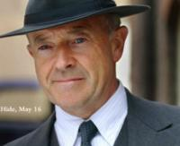 FOYLE'S WAR to Return to PBS's MASTERPIECE MYSTERY Summer 2013