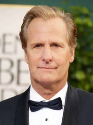 EMMYS COVERAGE 2013: BWW Salutes Stage & Screen Star Jeff Daniels