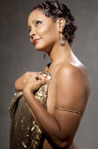 Tony Winner Tonya Pinkins Stars in 'ETHEL WATERS' at Luna Stage, Now thru 9/2