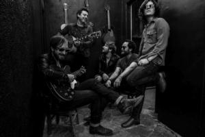THE WILD FEATHERS Announce Fall 2014 Tour Dates