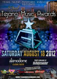 32nd Annual Tejano Music Awards Held Tonight, 8/18