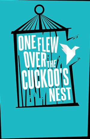 Lake Worth Playhouse Presents ONE FLEW OVE THE CUCKOO'S NEST, Now thru 3/16