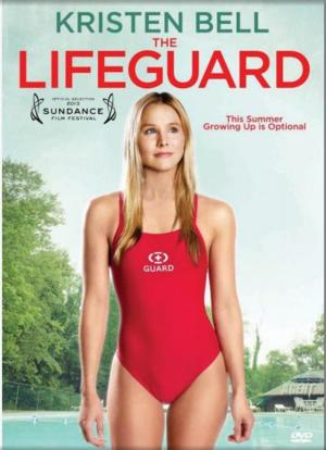 Ridgefield Playhouse Film Society's Lost and Found Film Series to Feature THE LIFEGUARD, Starring Kristen Bell, 2/9