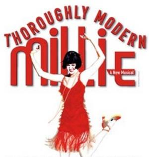 THOROUGHLY MODERN MILLIE Opens Tonight at the King Center