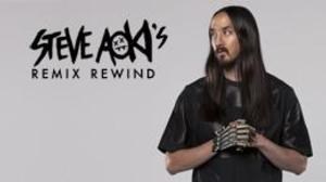 Steve Aoki Launches New Exclusive Show on SiriusXM