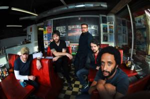elbow Set to Release Album 3/11, Announce North American Tour Dates