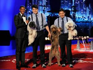 AGT Winners Terry Fator & Olate Dogs to Perform on Results Show, 9/11