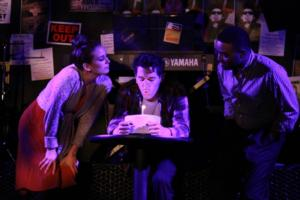 BWW Reviews: With TICK, TICK…BOOM, QuackenSteele Theatre Company Makes Great First Impression