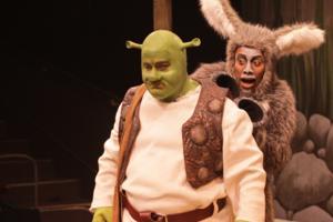 BWW Reviews: SHREK Makes a Believer Out of Richmond