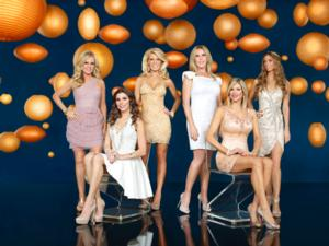 REAL HOUSEWIVES OF ORANGE COUNTY Three-Part Reunion Kicks Off Today