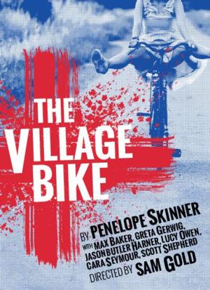 Greta Gerwig Stars in MCC's THE VILLAGE BIKE, Beginning Tonight