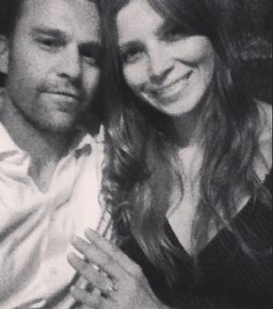 Twitter Watch: Darren Ritchie and Denny Alfonso Announce Engagement!